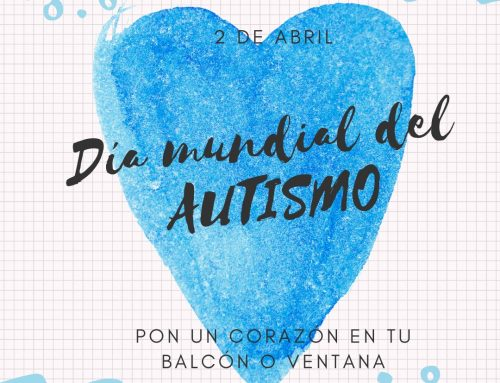 2 de Abril: Día Mundial del Autismo