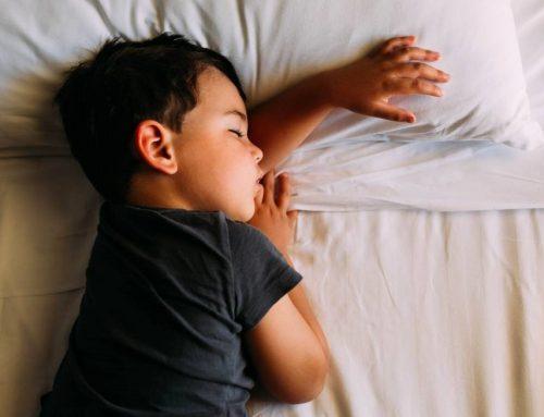 Relajación antes de dormir